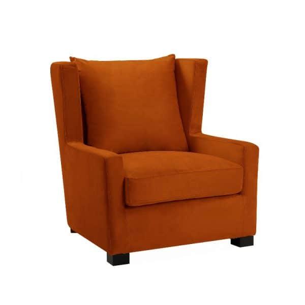 Kingston orange, stol